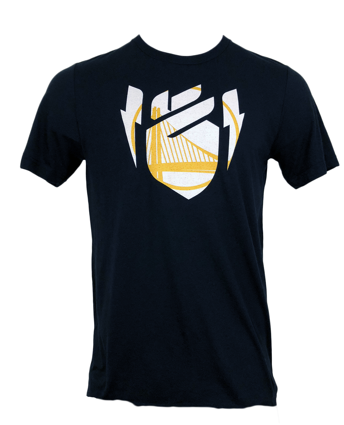 Dubs Bridge T-shirt Black
