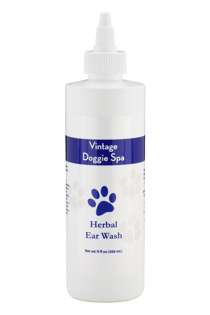 Herbal Ear Wash