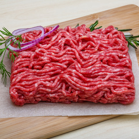Ground Beef (90/10) - 1lb. Package