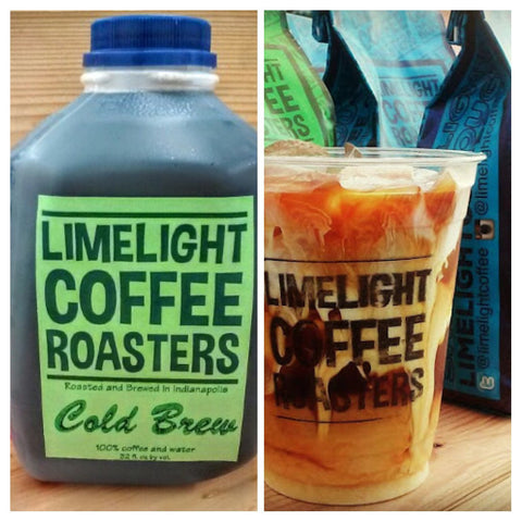 Limelight COLD BREW