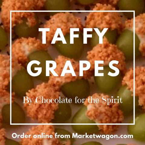 Taffy Grapes