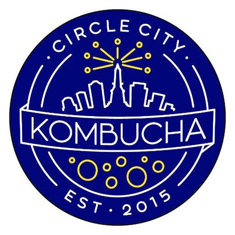 SPECIAL - 32oz Growler Coffee Kombucha - Exchange