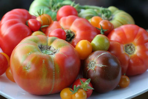 Heirloom Tomatoes 1lb per item