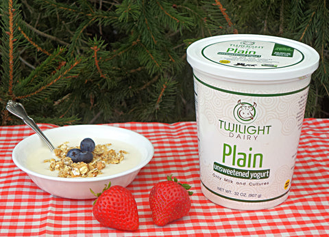 Yogurt_Plain_32 oz