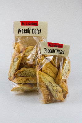 CANTUCCI - small bag