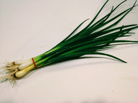 Green Onions-Sweet Candy