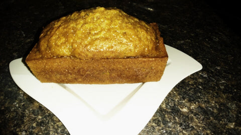 Zucchini Bread- 8 ounces
