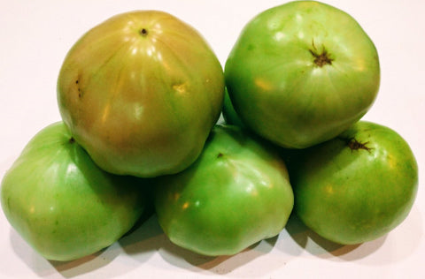 Tomatoes-Green-~1 lb.