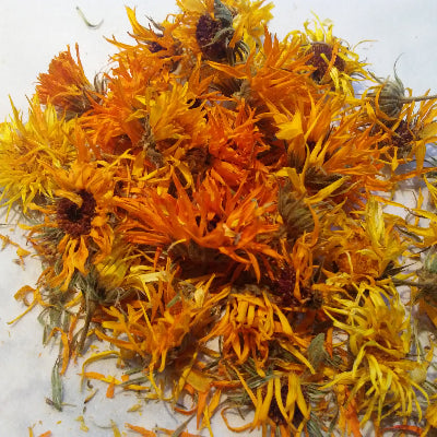 Dried Calendula 1oz.
