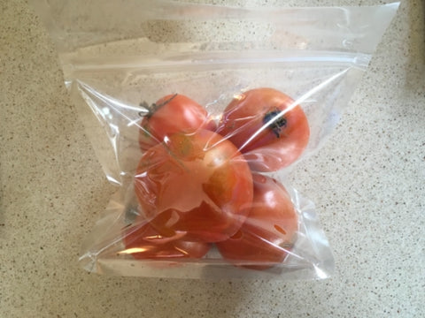 Indiana Outdoor Tomatoes - 1.10lb bag
