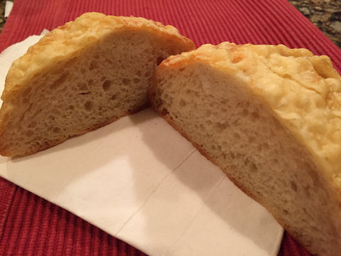 Asiago Cheese Bread (20 oz.)