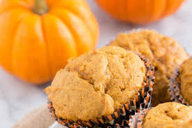 Jump into Fall with our Pumpkin Muffin Flavored Coffee!  12oz Ground for Auto Drip