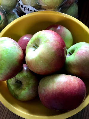 Cortland Apples 1/2 peck