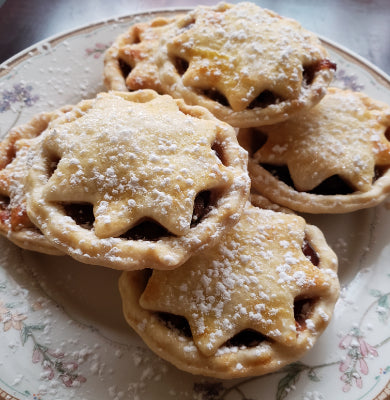 Mini Mince Pies (6 pack)