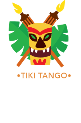 *Flash Sale! 4-Pack, 12oz Bottles, Tiki Tango*