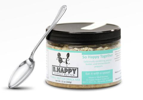 12oz So Happy Together - B. Happy Peanut Butter