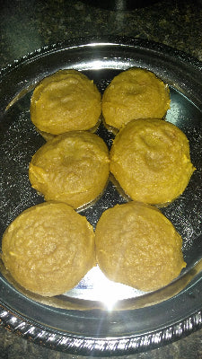 Sweet Potato Cookies- 6 pack