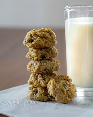Cookie Dough - Oatmeal Raisin