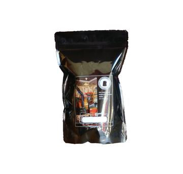 Decaf Highlander Grogg Flavored Coffee - Ground for Auto Drip