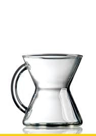 10oz Chemex Glass Mug