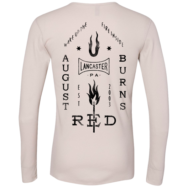 Match Unisex Long Sleeve Thermal