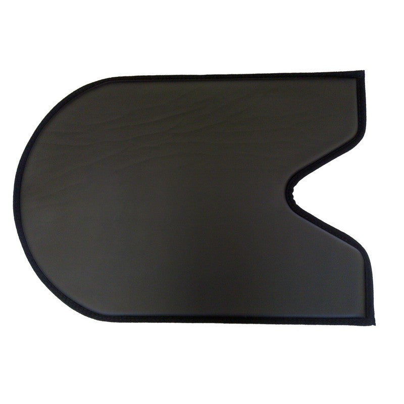 QHP Gel Pad One Size / Black - Eqclusive