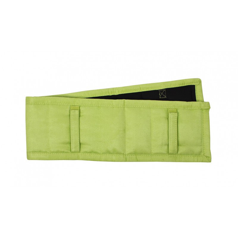 QHP Lunge Pad Full / Lime - Eqclusive  - 3