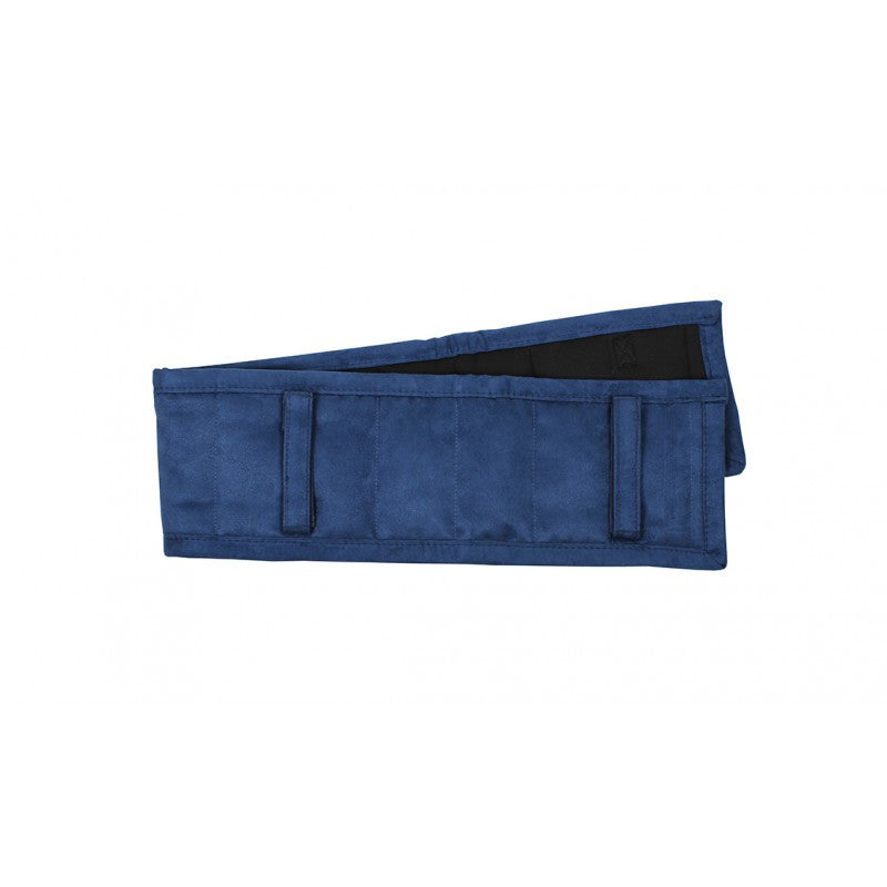 QHP Lunge Pad Full / Navy - Eqclusive  - 4