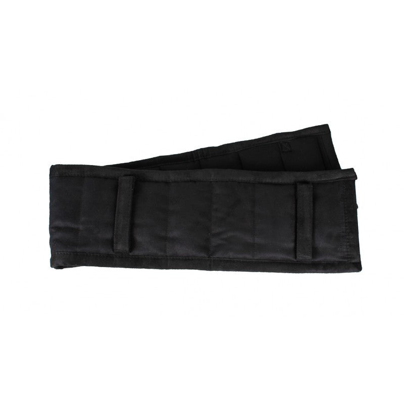 QHP Lunge Pad Full / Black - Eqclusive  - 5