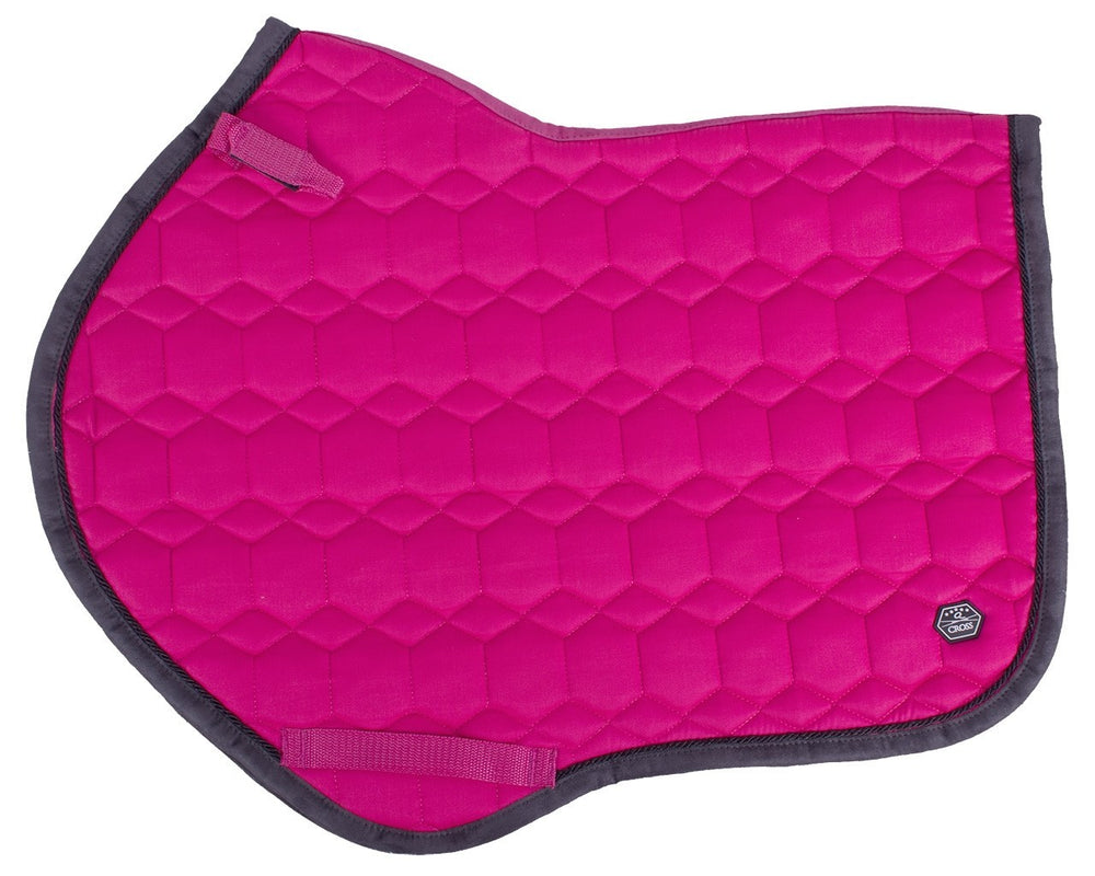 QHP Saddle pad Eldorado