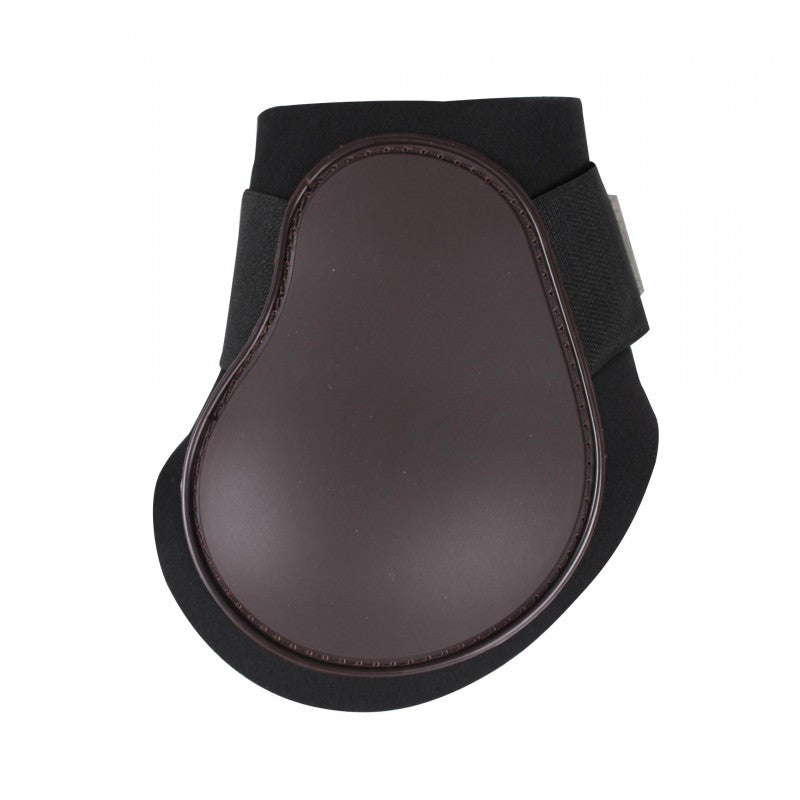 QHP Fetlock Boots Shet / Brown - Eqclusive  - 7