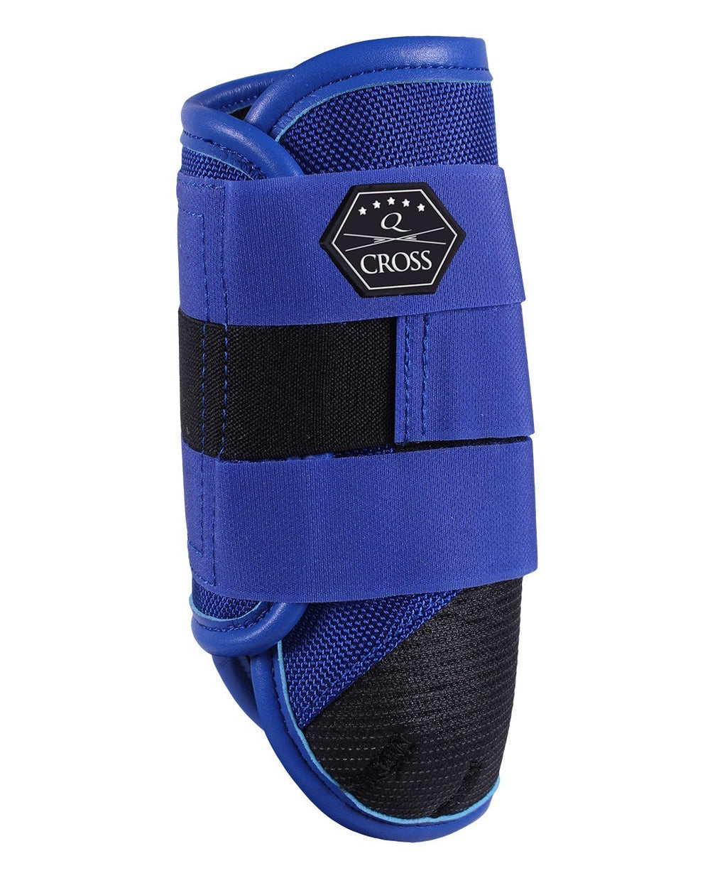 QHP Eventing boots front leg technical