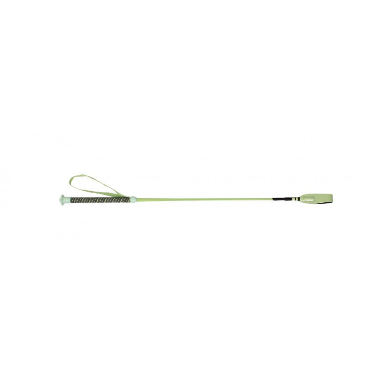 QHP Children Whip Felix 65 / Light Green - Eqclusive  - 4