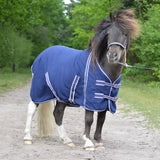 QHP Falabella Fleece Rug