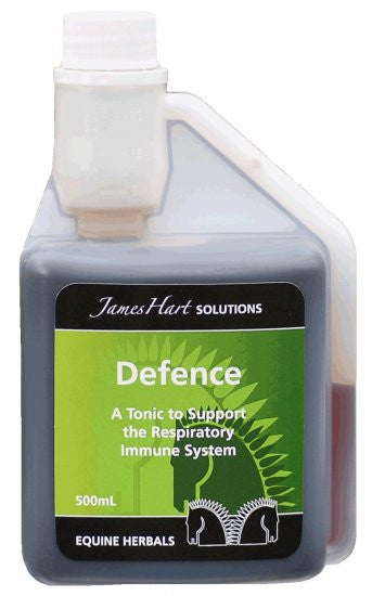 James Hart New Defence 500ml