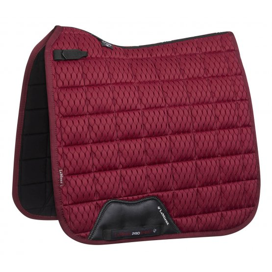 LeMieux Carbon Mesh Dressage Square