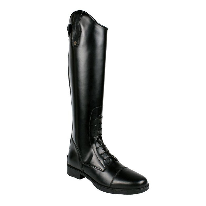 QHP Riding Boot Julia 30 / Black - Eqclusive  - 1