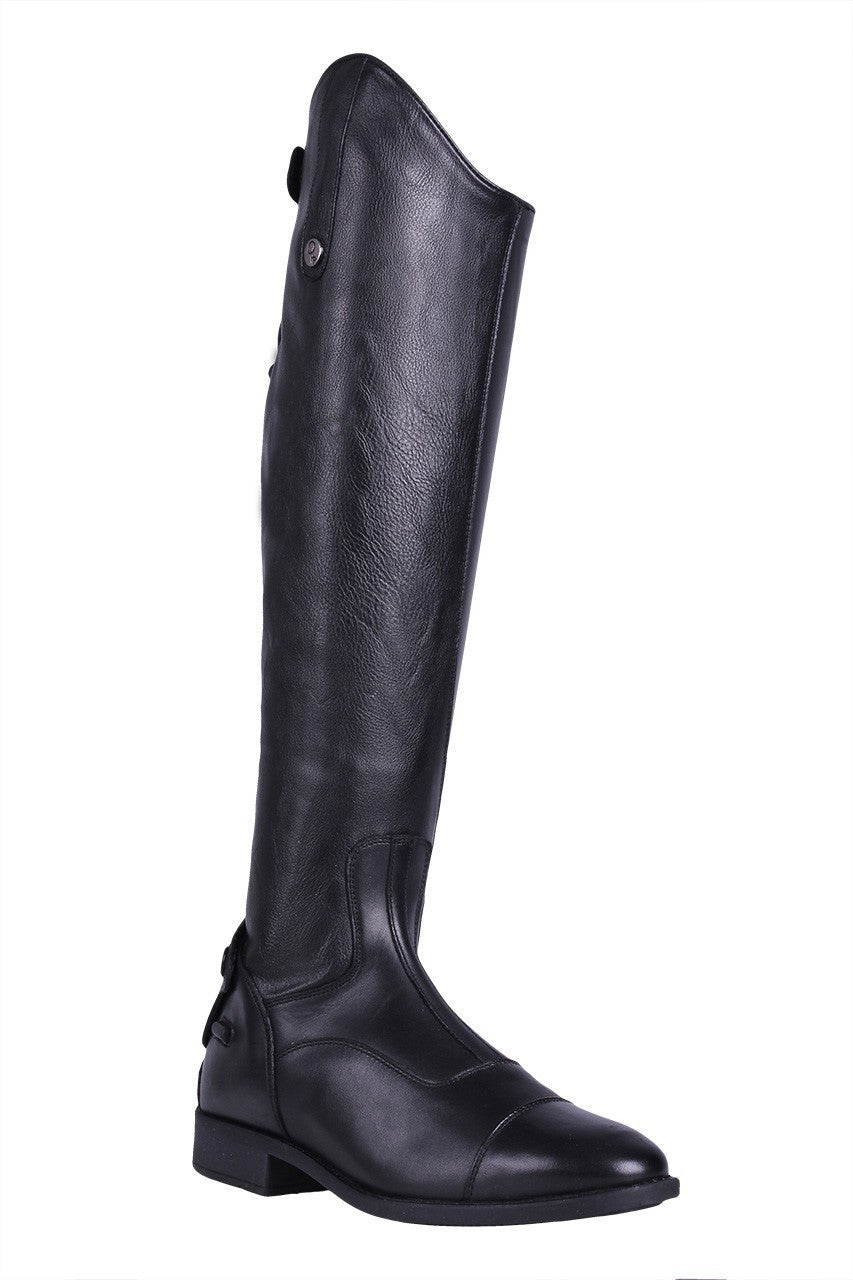 QHP Riding boot Birgit Adult Extra Wide