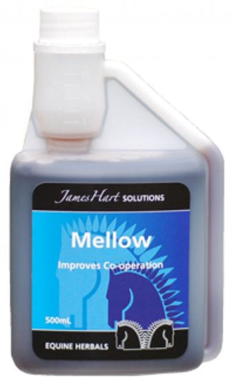 James Hart Mellow 500ml - Eqclusive