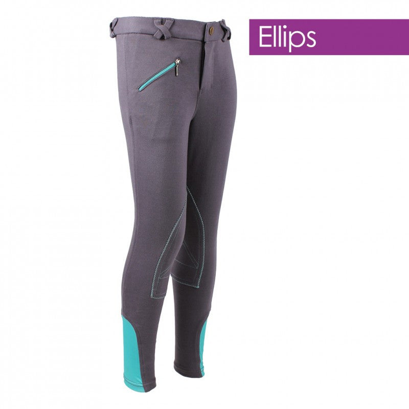 QHP Ridingbreech Junior 116 / Ellips - Eqclusive  - 9