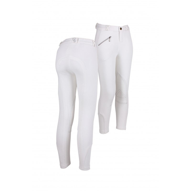 QHP Ridingbreech Junior  - Eqclusive  - 6