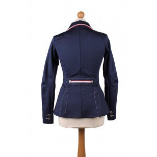 QHP Competition jacket Coco Adult  - Eqclusive  - 3