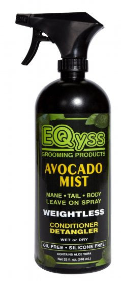 EQyss Avocado Mist 946ml - Eqclusive