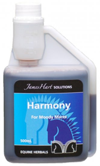 James Hart Harmony 500ml - Eqclusive