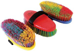 HAAS Multi-body brush bristles root Ladies  - Eqclusive  - 1