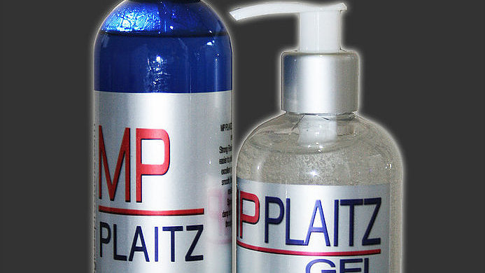 MP Gloss Plaitz