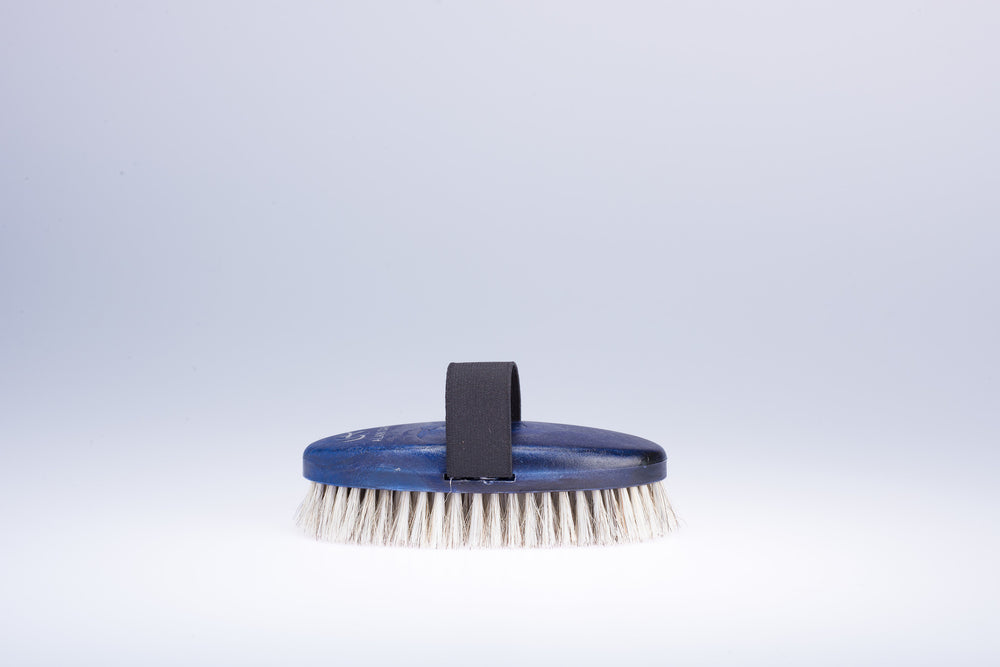 Alan Davies Face Brush