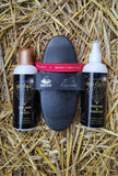 Eqclusive Pro Diamond Essential Horse Set