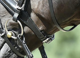 BUSSE Bridle MATERA  - Eqclusive  - 2