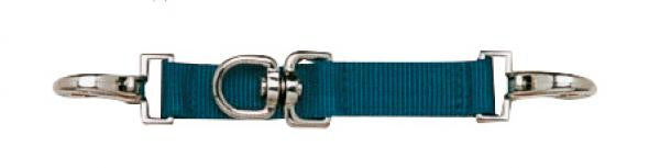 BUSSE Lunging Strap NYLON Royalblue - Eqclusive  - 6